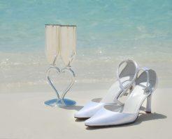 沖縄の結婚式の服装