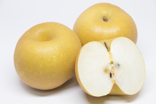 ハムスターに梨をあげる時の注意点 画像4