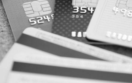 クレジットカードサンプル画像