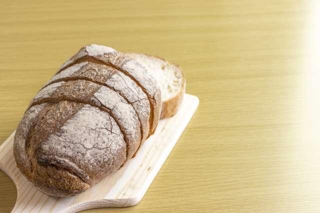 ライ麦パンの画像1