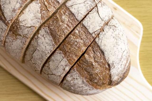 ライ麦パンの画像2